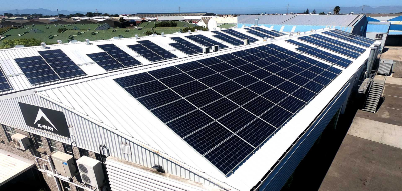 Compare Business Solar Panel Providers