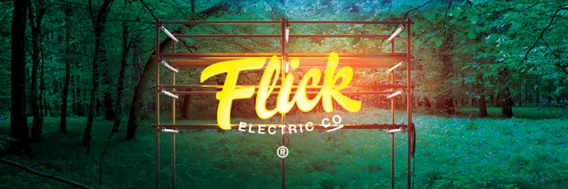 Flick Electric Gives Kiwis a Power Choice
