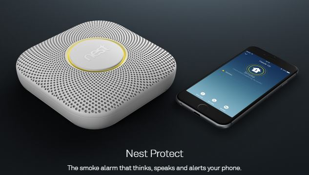 Meridian Energy offer FREE Nest Protect smoke & carbon monoxide alarm