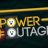 Power Outages and Faults in New Zealand