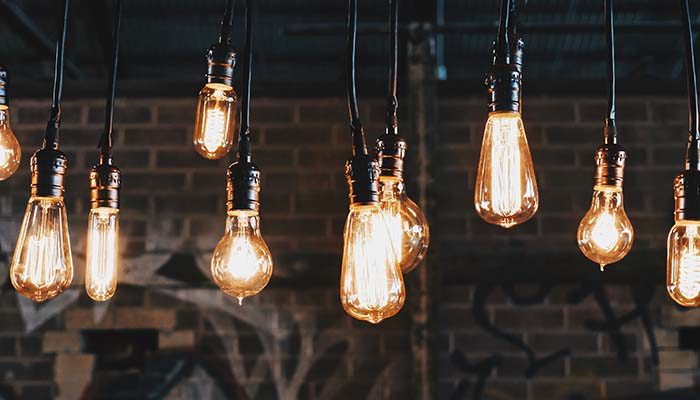 Save on power bills