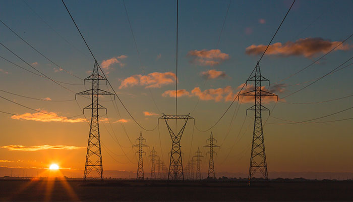 Uncertainty about electricity prices