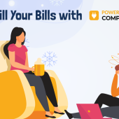Chill your power bill